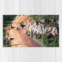 Gold Mine Tailings Slide by garydcourtney