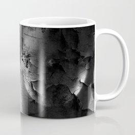 Textured Topless Coffee Mug