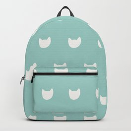 cats (3) Backpack