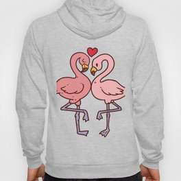Valentine's Day Love Gift Flowers 14 February Hoody