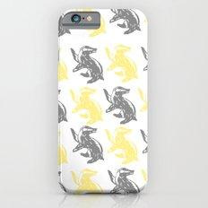 Hufflepuff iPhone 6s Slim Case