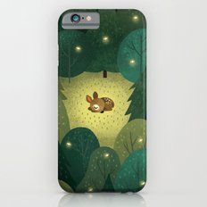 Enchanted Forest Baby iPhone 6s Slim Case