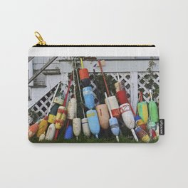 New England Buoys Carry-All Pouch
