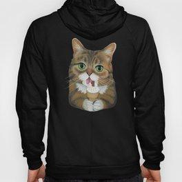 Lil Bub - famous cat Hoody