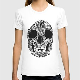 The Carved Skull T-shirt
