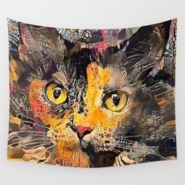 Tortitude Wall Tapestry