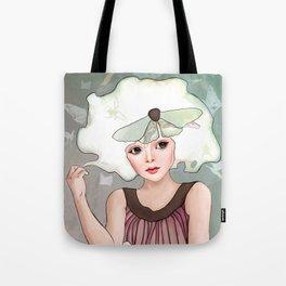 Margaret Tote Bag