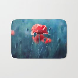 Moody Nature Bath Mat