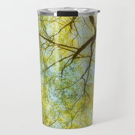 Willow Canopy Travel Mug