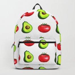 Guacamole Salad Backpack