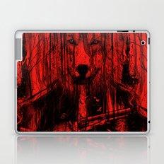 The Assassin Laptop & iPad Skin