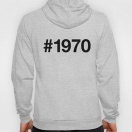 1970 Hoody