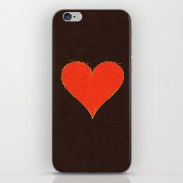 Love Handles iPhone Skin