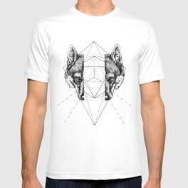 Geometry Within  T-shirt