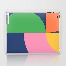 Abstract Geometric 16 Laptop & iPad Skin