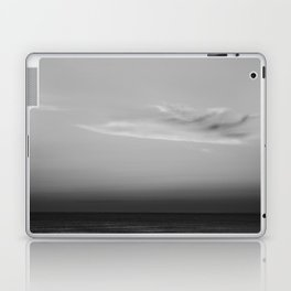 Jersey shore line Laptop & iPad Skin