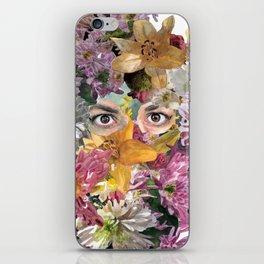Mind Blossom iPhone Skin