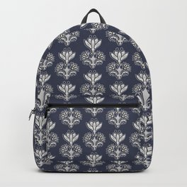 classic Baroque pattern Backpack