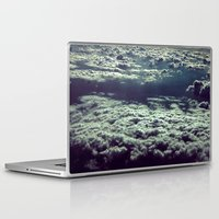 fairytale Laptop & iPad Skins featuring Fairytale  by Studio SSAMO