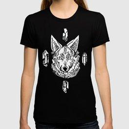 shard lupus T-shirt