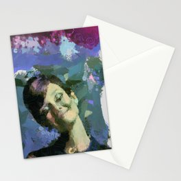 Happy :) Stationery Cards