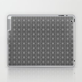 Zebra Illusions Pattern Laptop & iPad Skin