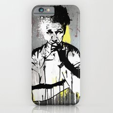 Sinner Ramsay  iPhone 6s Slim Case