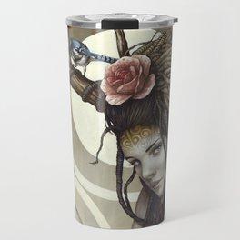 Sakari Travel Mug