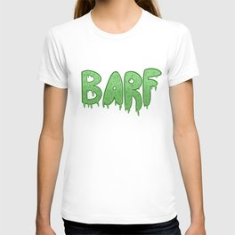 Barf GREEN T-shirt