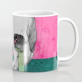 Reverie in Colour Coffee Mug
