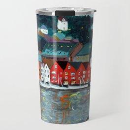 Bergen Travel Mug