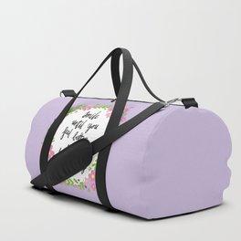 Kimmying Duffle Bag
