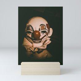 In Your Nightmares Mini Art Print