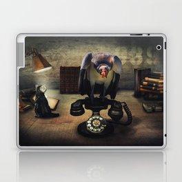 Operator Laptop & iPad Skin