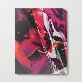 Erotic Art Metal Print