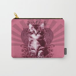 Miou! Carry-All Pouch