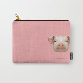 R U happy? Carry-All Pouch