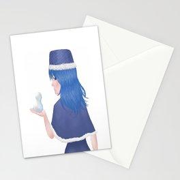Juvia Lockser Stationery Cards