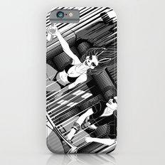 It's better than safe. It's death proof iPhone 6s Slim Case