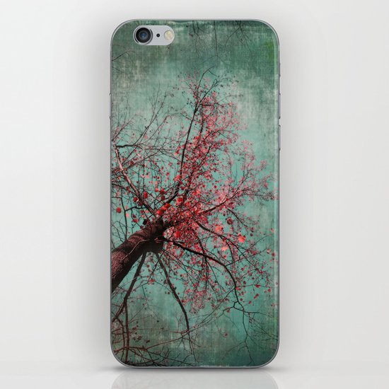 Gentle Giant iPhone & iPod Skin