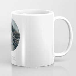 Behind Everyone Coffee Mug