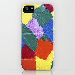 Keep Austin Weird iPhone Case