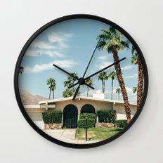 Memory form California Wall Clock