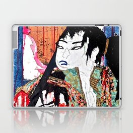 This is Only the Beginning of the Vanquishing of His Enemies... Laptop & iPad Skin