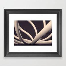 XY2 Framed Art Print