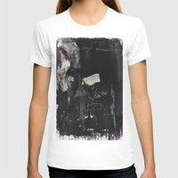 lydia martin T-shirts featuring Lydia by Tom Melsen