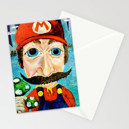 1up Stationery Cards