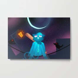 Dream Mae Metal Print