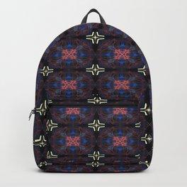 Parasitic Purgatory Pattern 2 Backpack