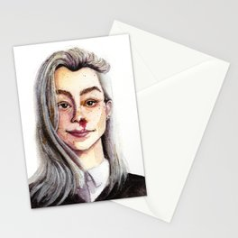 Phoebe Bridgers Stationery Cards